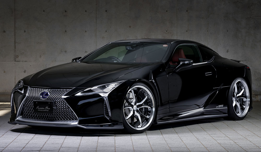<strong>LEXUS LC<br></strong><span>LC500h (GWZ100)<br>LC500 (URZ100)</span></strong>